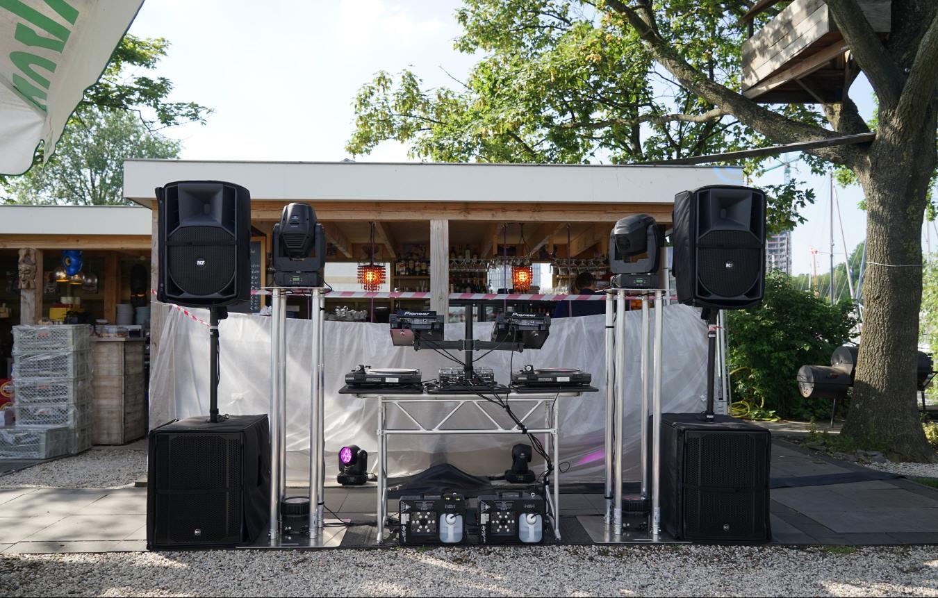 dj gear huren amsterdam sound2light.nl