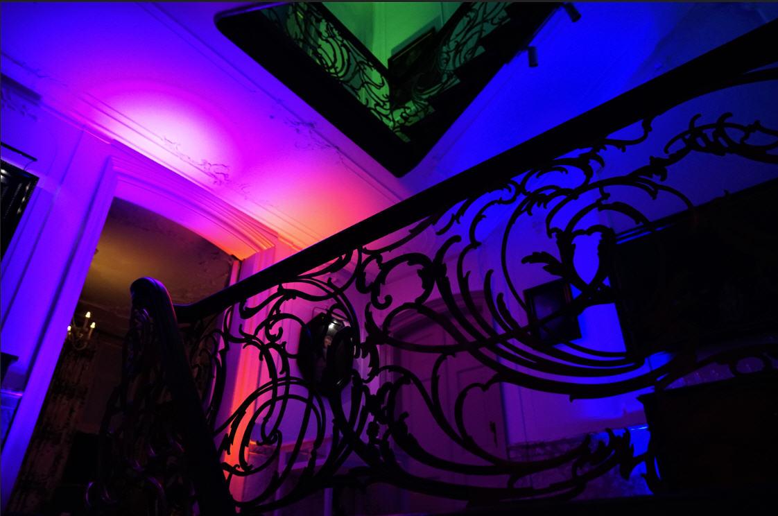 Museum Event Van Loon Locatie