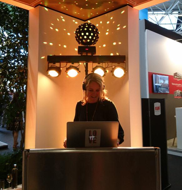 DJ Mint Beats inhuren