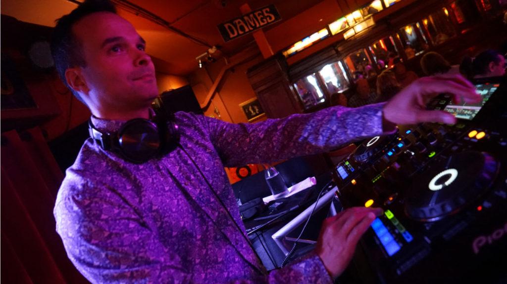 DJ huren MDetroit