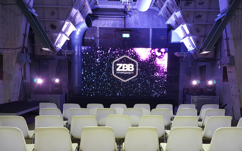 LED Scherm Amsterdam Huren Sound2Light