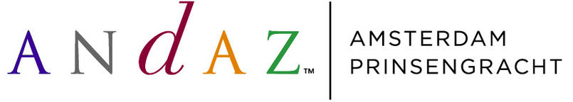 Andaz Hotel Licht en Geluid Sound2Light Amsterdam