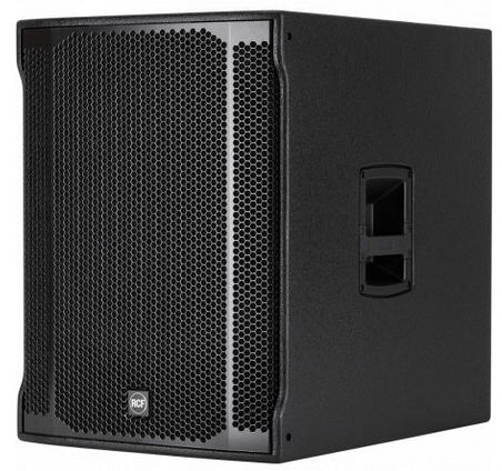 RCF SUB 905-AS II huren Sound2Light Amsterdam