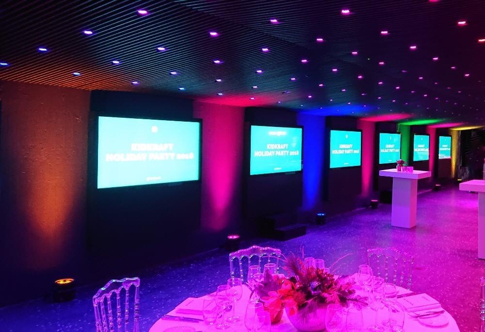 Business Event Bedrijfsfeest