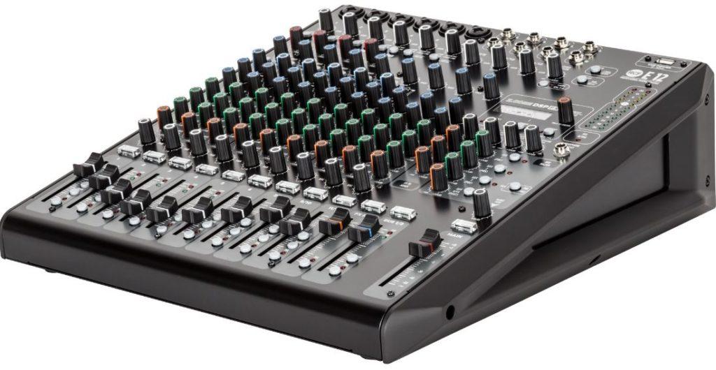 Audio Mixer Mengpaneel huren